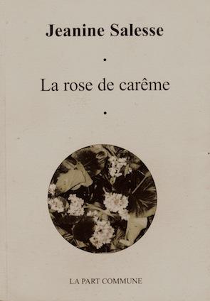 Jeanine Salesse