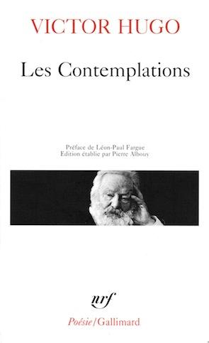 V. Hugo, Les contemplations