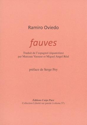 Ramiro Oviedo, Fauves
