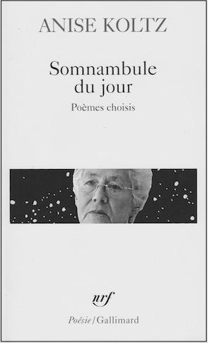 "Anise Klotz, ""Somnambule de jour"""